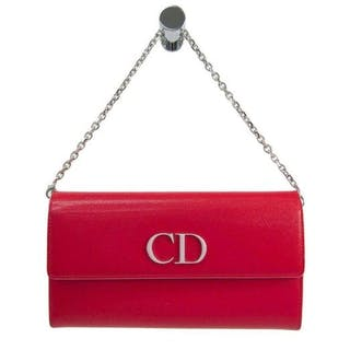 Christian Dior Geldbörse