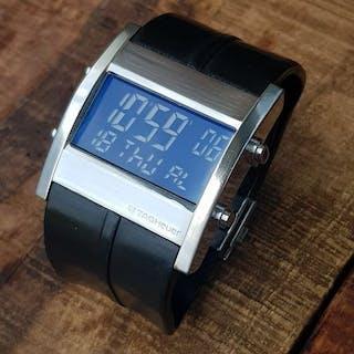 TAG Heuer - Microtimer - Ref. CS111C-1 - Unisex - 2000-2010