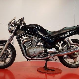 Suzuki - VX800 - 800 cc - 1994