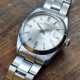 Tudor Rolex - Prince Oyster Date - 7995 - Men - 1960-1969