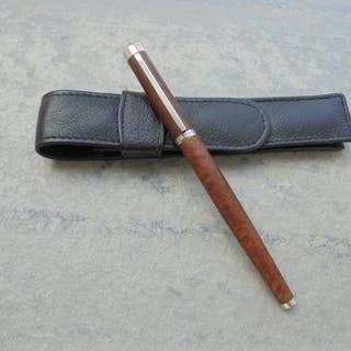 TRUSSARDI - Penna stilografica - Penna della ditta italiana Trussardi