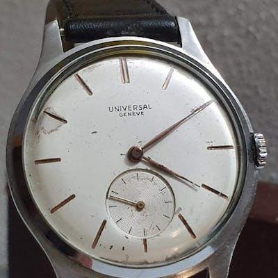 Universal Genève - oversize - 1356107 - Uomo - 1960-1969