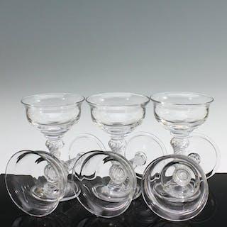 Glasfabriek leerdam - Glaswaren - Kristall