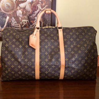 Louis Vuitton - Keepall 60 Travel bag