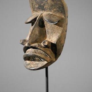 Sculpture - Wood - Dan - Ivory Coast