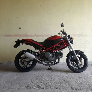 Ducati - Monster Dark - 600 cc - 1998