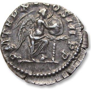 Impero romano - AR denarius