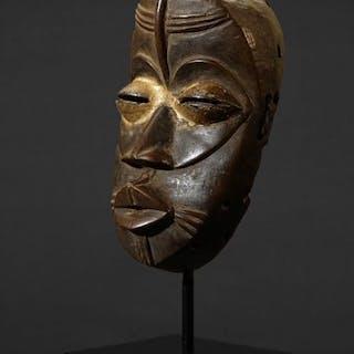 Sculpture - Wood - Wobe - Ivory Coast