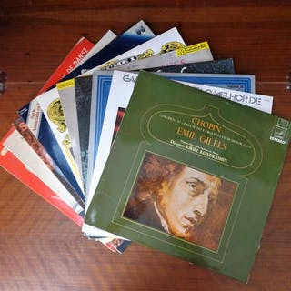 Compilations of Various Classical Artists - Diverse...