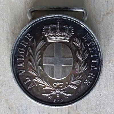 Italia - Medaglia - 1916