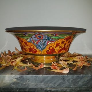 Daisy Makeig-Jones - Wedgwood - Schale, Fairyland Lustre - Keramik