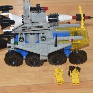 LEGO - Weltraum - 6950 - Klassischer Raum Mobile Rocket...