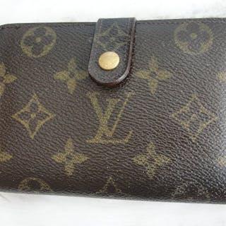 Louis Vuitton - Monogram Purse