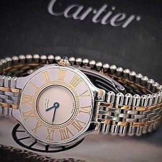 Cartier - Must 21 - Unisex - 2000-2010