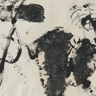 Yi Zheng Lin - Nach Regen II
