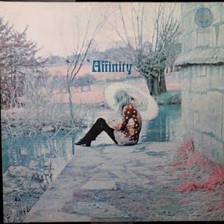 Affinity- Affinity (Linda Hoyle) - LP Album - 1970