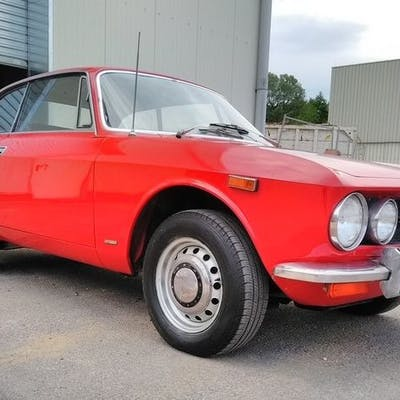Alfa Romeo - GTV 1750 - 1971