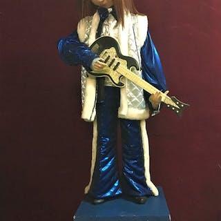 autre - Personnage   Le Guitariste