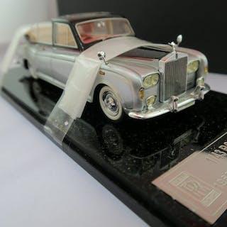ATC - Top Collector - 1:43 - Rolls Royce Phantom V...