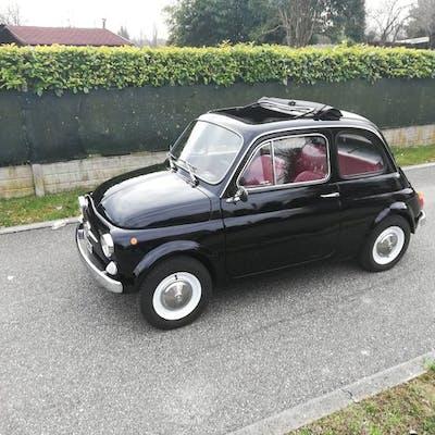 Fiat - 500 L - 1971