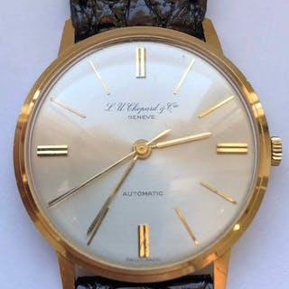 Chopard - Dress Watch Oro 18Kt- Men - 1970-1979