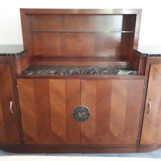 Art Deco sideboard