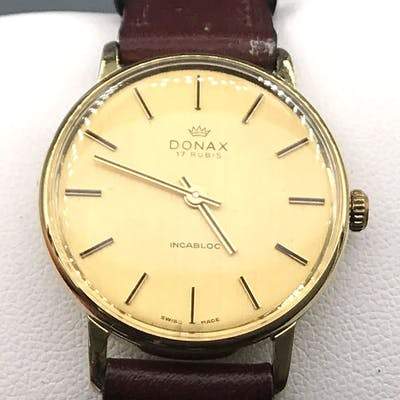 Donax - Incabloc - Donna - 1970-1979
