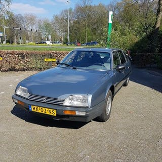 Citroën - CX 25 Prestige Automatic - 1987