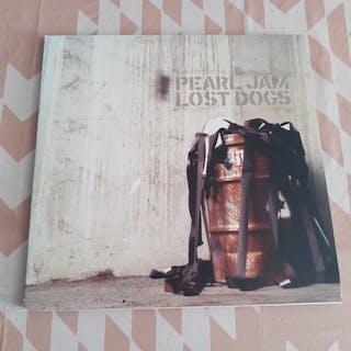 Pearl Jam - Lost Dogs - 3x LP Album (Dreifachalbum) - 2003