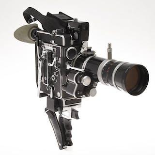 Bolex Paillard H-16 Rex 5