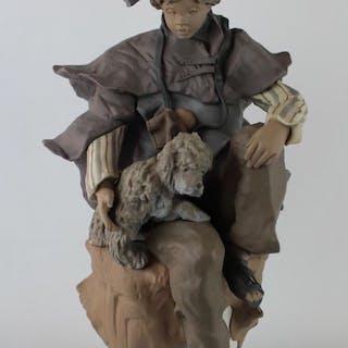 Enrique Sanisidro - Lladró - Figurine(s)