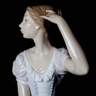 Vicente Martinez - Lladró - Figurine(s) - Porcelain