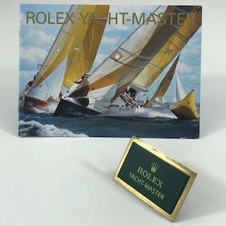 Rolex - '' Yacht Master '' - Men - 2000-2010