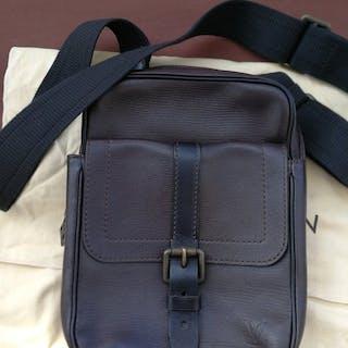 Louis Vuitton - Iroquois Utah Brown Leather -Messenger bag