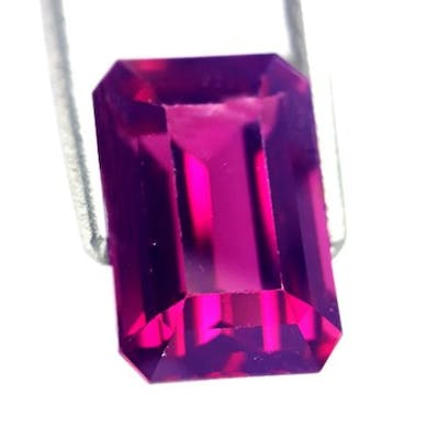 Purple Pink Spinel - 4.00 ct