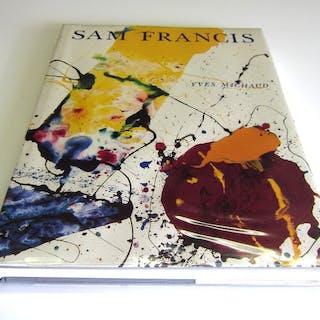 Sam Francis - Histoire et Philosophie de l'Art - 1992