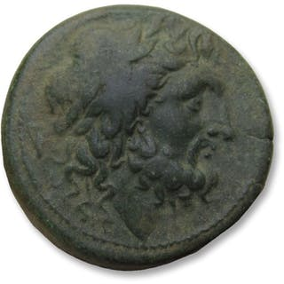 Greece (ancient) - Bruttium