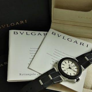 Bulgari - Diagono DG 35 SV- DG35SV - Herren - 2000-2010