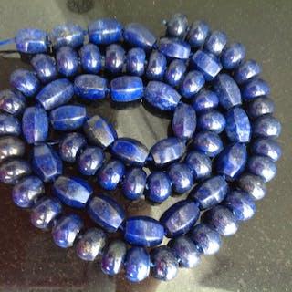 Blau Lapislazuli - 950.00 ct