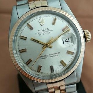 Rolex - Oyster Perpetual Datejust - 1601 - Herren - 1970-1979