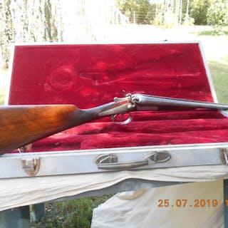 France - Artisant armurier Chataigner - COACH GUN...