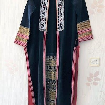 Robe - Coton - Yao - Vietnam