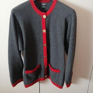 Chanel - Cardigan - Size: EU 38 (IT 42 - ES/FR 38 - DE/NL 36)