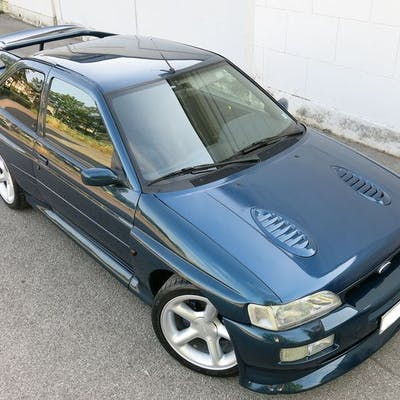 Ford - Escort RS Cosworth - 1995