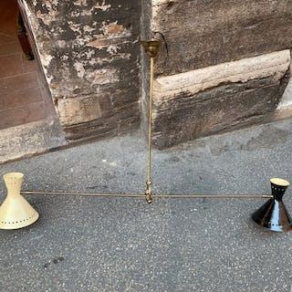 Lampada a sospensione (1)