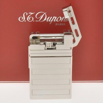 """Dupont - Accendino a martello """"Urban"""" in palladio..."""