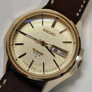 Seiko - VFA - 3823 7040 mint condition - Unisex - 1970-1979