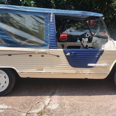 Citroën - Mehari Azur - 1984