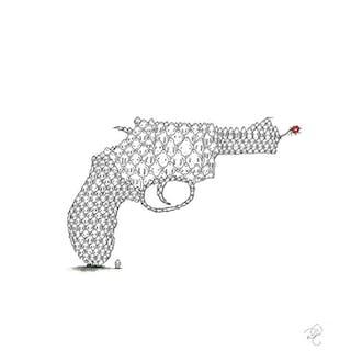 Richard Berner - Gun Flower