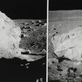 (2x) NASA  - (2x) Apollo 14